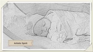 Spirited Dreams