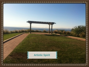 Located at the Terranea Resort - Rancho Palos Verdes, CA