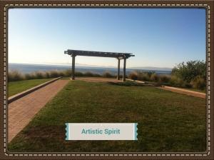 Located at the Terranea Resort - Rancho Palos Verdes, CA