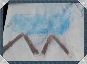 O's artwork