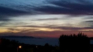 Life's Sunset