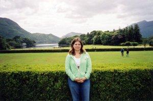 2004 in Ireland