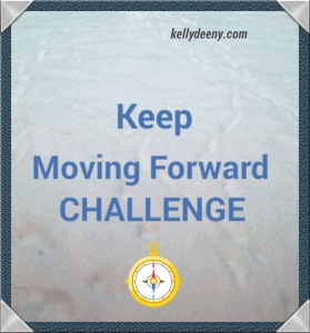 Moving forward, not back!