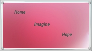 ImagineHomeHope