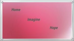 ImagineHomeHope