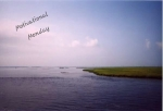 #Motivational Monday Image taken on Bald Head Island in North Carolina